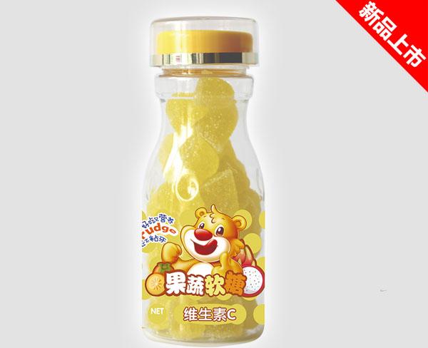 维生素C-果蔬软糖