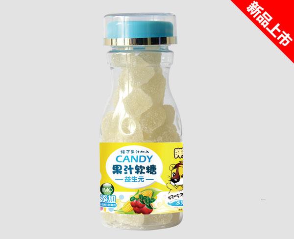 益生元-果汁软糖